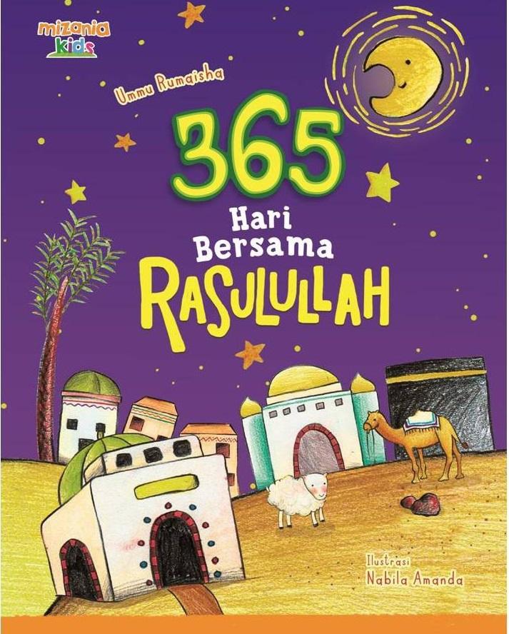 BBW : 365 HARI BERSAMA RASULULLAH SAW