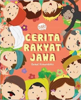 BBW : CERITA RAKYAT JAWA