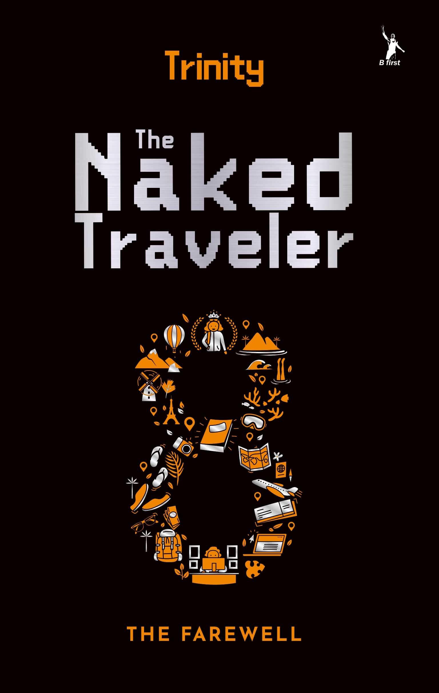 THE NAKED TRAVELER 8