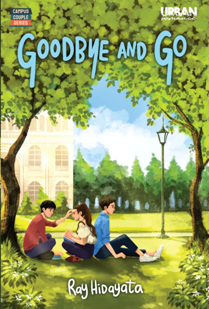 CAMPUS COUPLE SERIES: GOODBYE AND GO