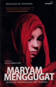 MARYAM MENGGUGAT