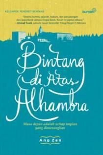 BINTANG DI ATAS ALHAMBRA