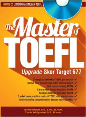 THE MASTER OF TOEFL