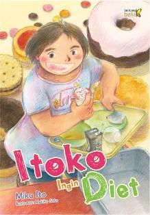 ITOKO INGIN DIET