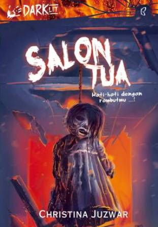 DARKLIT: SALON TUA