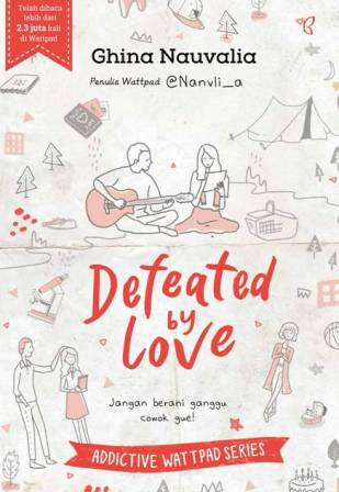 DEFEATED BY LOVE