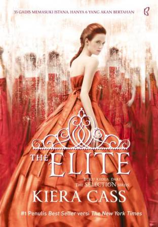 THE SELECTION SERIES #2: THE ELITE