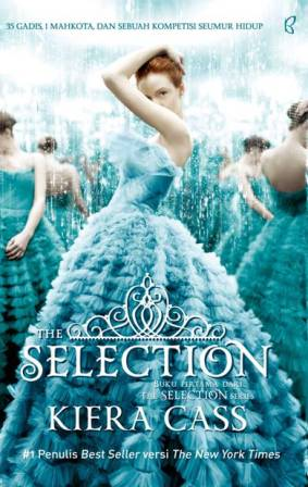 THE SELECTION SERIES #1: THE SELECTION
