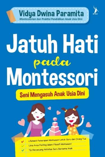 JATUH HATI PADA MONTESSORI