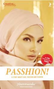 PASSHION