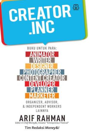 CREATOR .INC