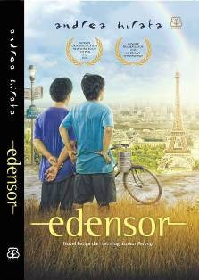 EDENSOR - REPUBLISH