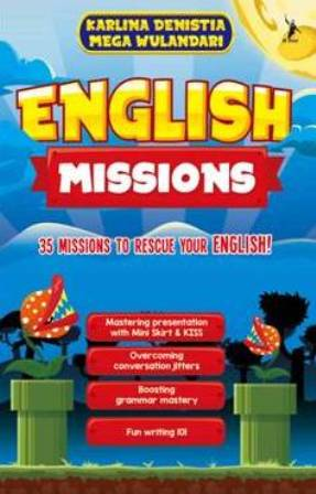 ENGLISH MISSIONS
