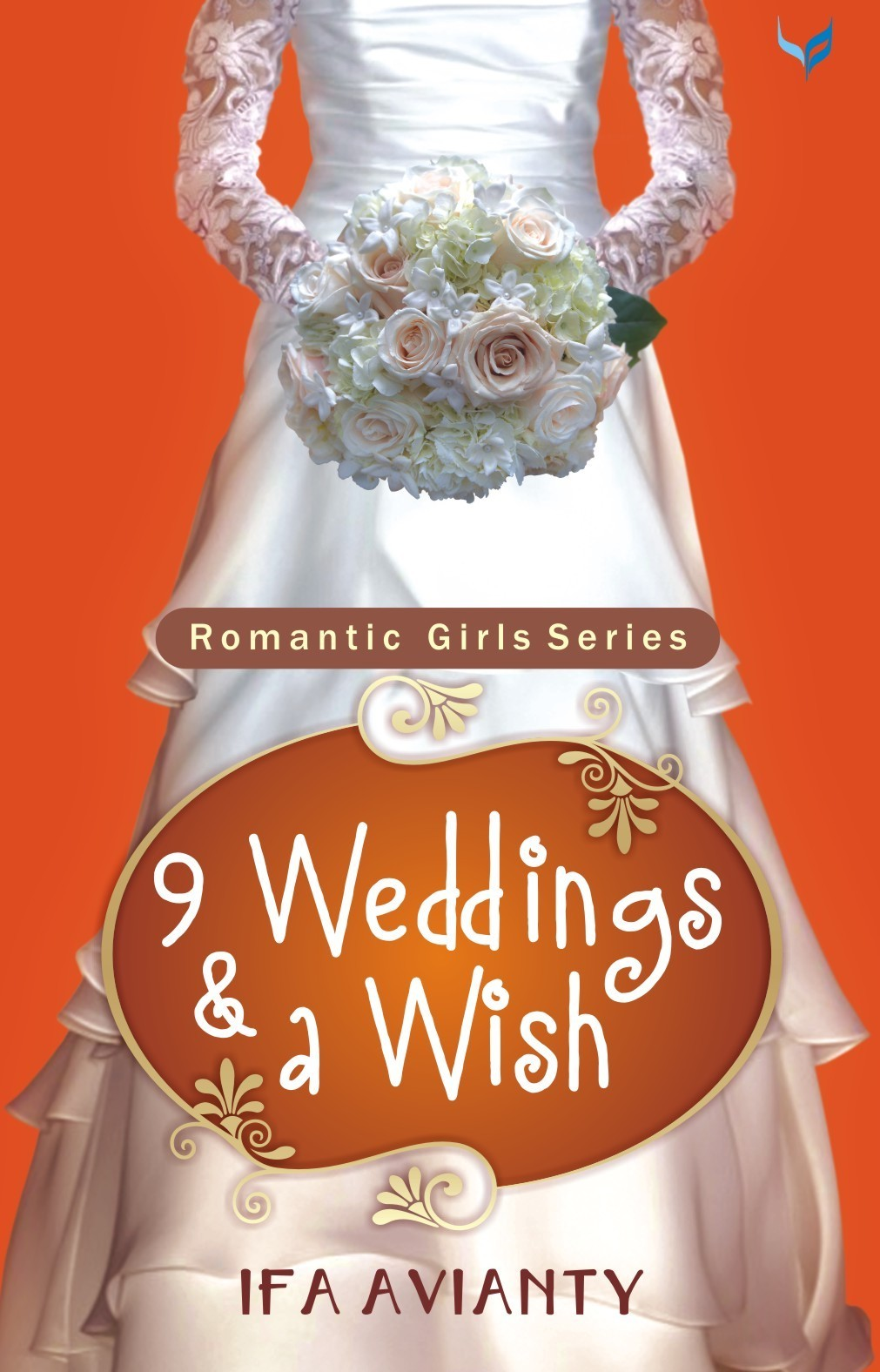 9 WEDDINGS & A WISH