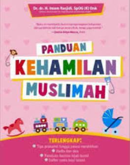 PANDUAN KEHAMILAN MUSLIMAH-NEW
