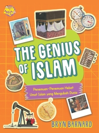 THE GENIUS OF ISLAM-HC