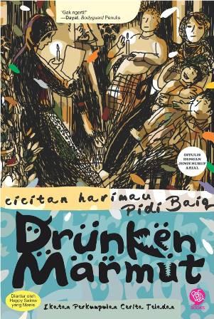 DRUNKEN MARMUT-NEW