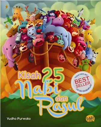 KISAH 25 NABI DAN RASUL-NEW