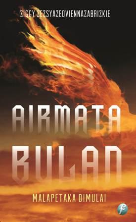 BUKU#1 UNDEAD SERIES: AIRMATA BULAN