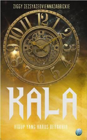 BUKU#2 UNDEAD SERIES: KALA