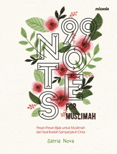99 NOTES FOR MUSLIMAH