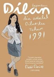 DILAN #2: DIA ADALAH DILANKU TAHUN 1991