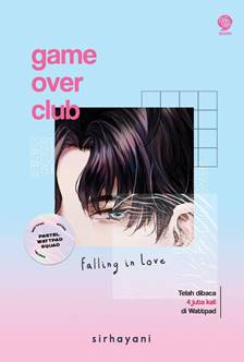 GAME OVER CLUB : FALLING IN LOVE