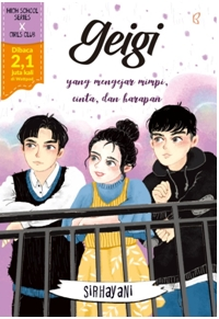 GEIGI-HIGH SCHOOL SERIES