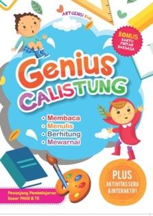 GENIUS CALISTUNG