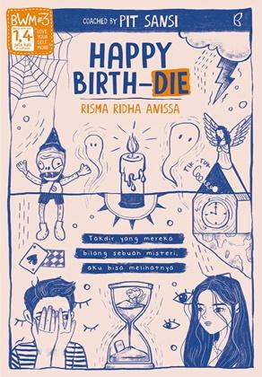 HAPPY BIRTH-DIE