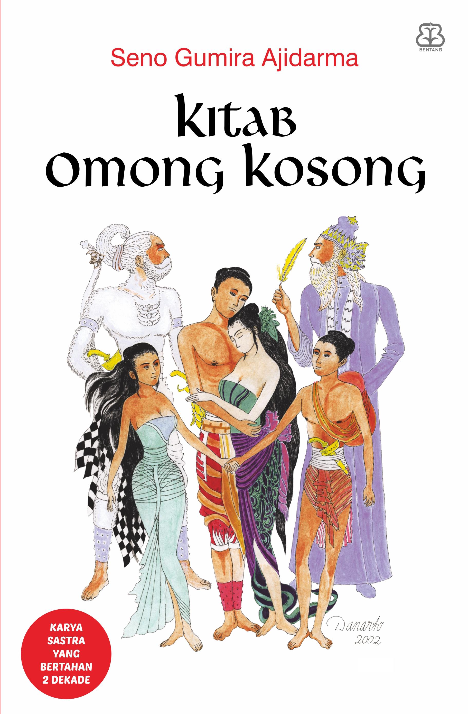 KITAB OMONG KOSONG