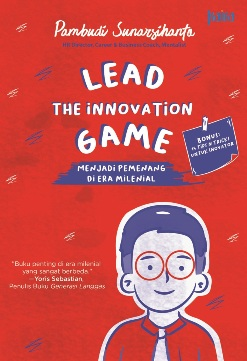 LEAD THE INNOVATION GAME