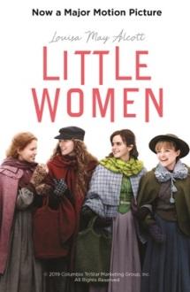 LITTLE WOMEN (MOVIE TIE IN)