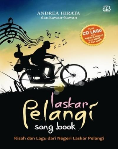 LASKAR PELANGI SONG BOOK