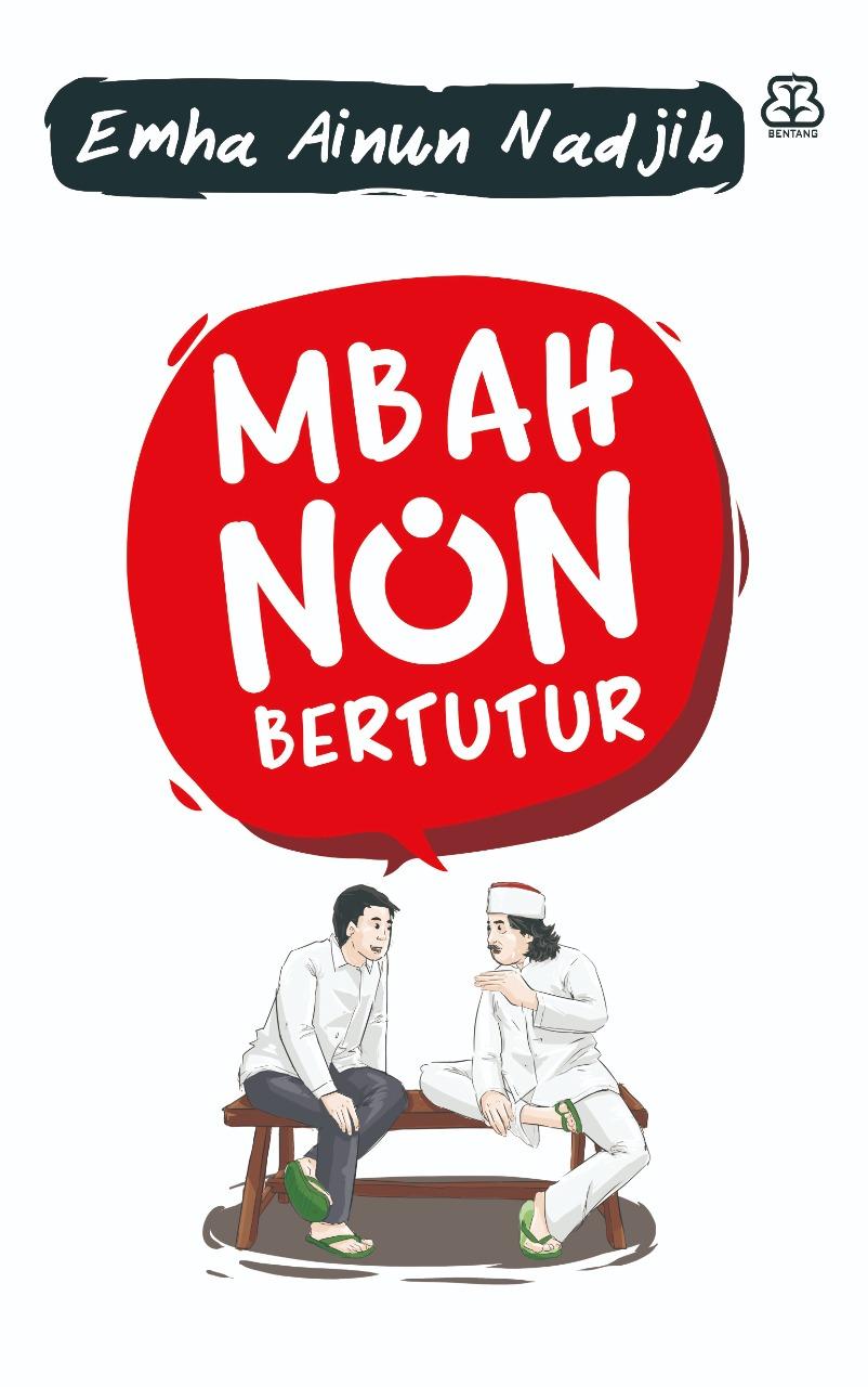 MBAH NUN BERTUTUR