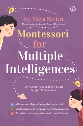 MONTESSORI FOR MULTIPLE INTELLIGENCES