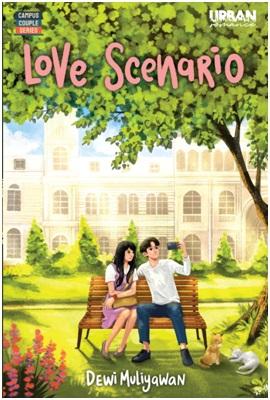 CAMPUS COUPLE SERIES: LOVE SCENARIO