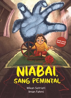 SERI ROOM TO READ : NIABAI SANG PEMINTAL