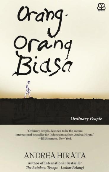 ORANG-ORANG BIASA : ORIGINAL STORY