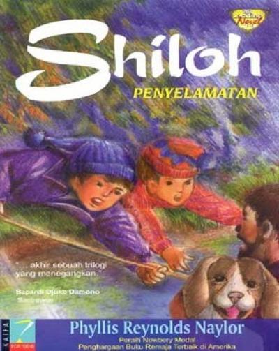 SHILOH 3 : PENYELAMATAN