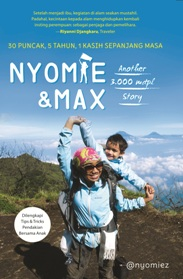 NYOMIE & MAX: ANOTHER 3000 MDPL STORY