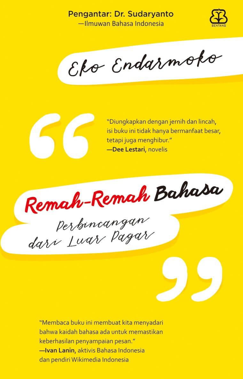 REMAH-REMAH BAHASA