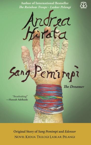 SANG PEMIMPI : ORIGINAL STORY