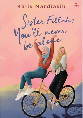 SISTER FILLAH, YOULL NEVER BE ALONE