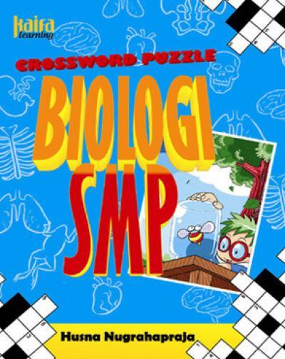 CROSSWORD PUZZLE:BIOLOGI SMP