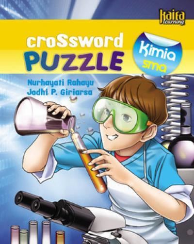 CROSSWORD PUZZLE:KIMIA SMA