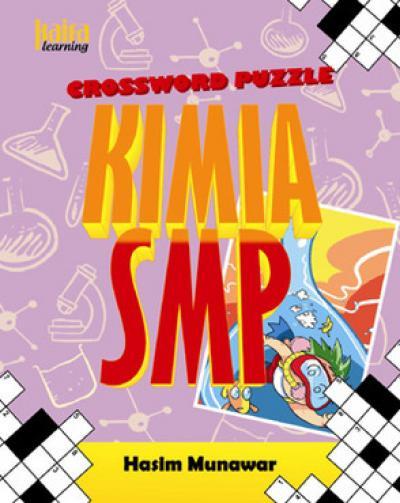 CROSSWORD PUZZLE:KIMIA SMP