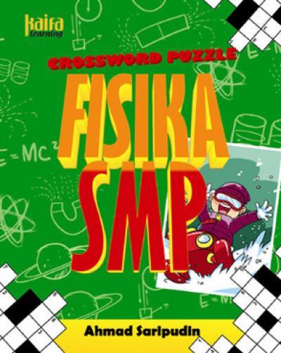 CROSSWORD PUZZLE:FISIKA SMP