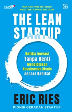 THE LEAN STARTUP (REPUBLISH)