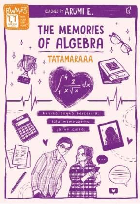 THE MEMORIES OF ALGEBRA